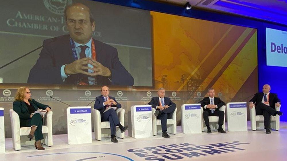 Κ. Χατζηδάκης: Κινούμαστε γρήγορα προς μια λύση για τη ΛΑΡΚΟ