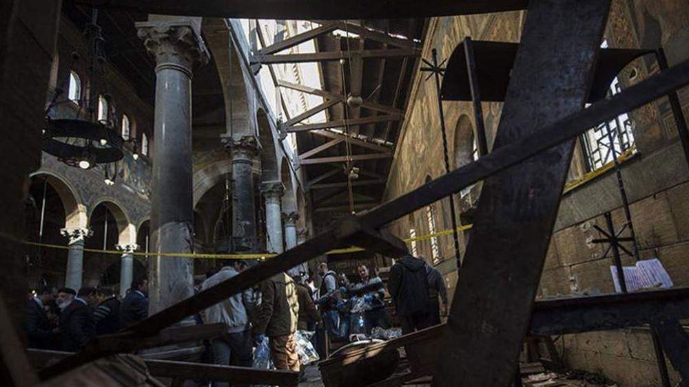 Πακιστάν: Επίθεση αυτοκτονίας σε εκκλησία - πέντε νεκροί