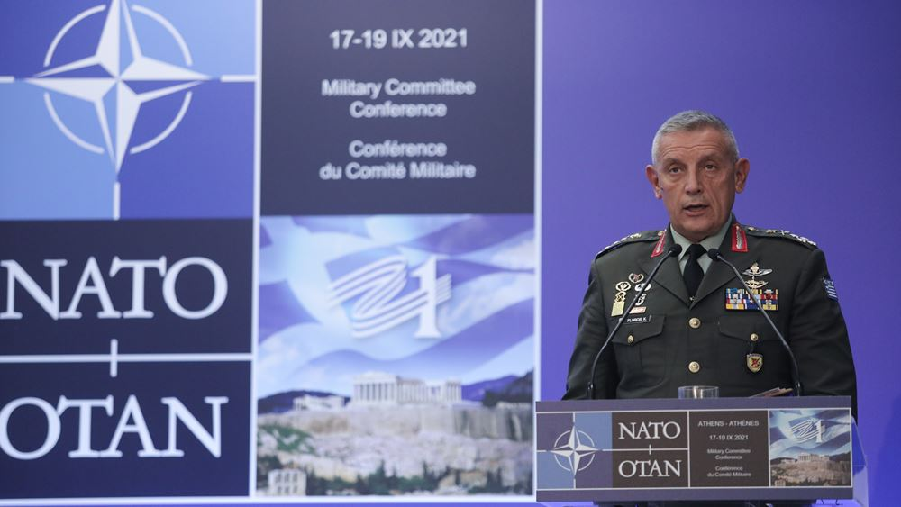 Φλώρος: Εξαιρετική επίδειξη δυνατοτήτων των Ενόπλων Δυνάμεων Ελλάδας, Αιγύπτου, ΗΑΕ και Σ. Αραβίας