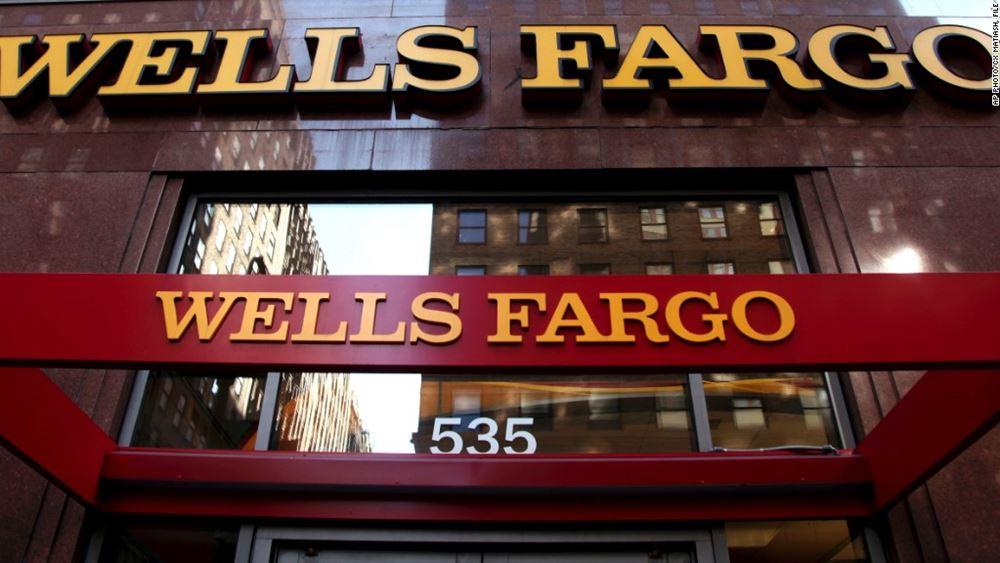 Wells Fargo: Αυξήθηκαν τα κέρδη στο τρίμηνο λόγω μείωσης του κόστους