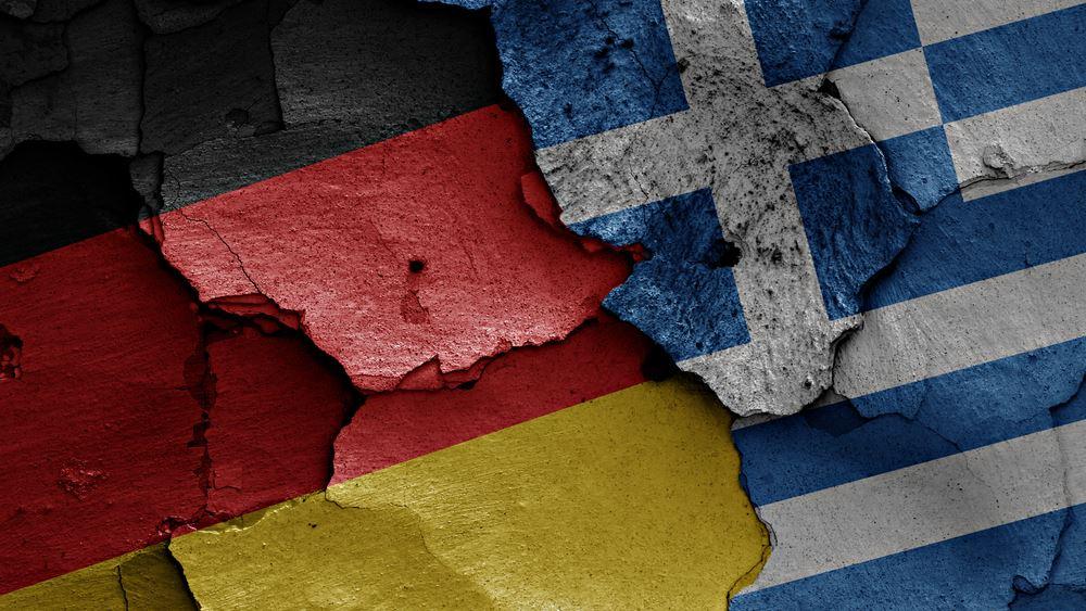 Εκπρόσωπος Μέρκελ: Στην Ελλάδα πρέπει να ενισχυθούν οι δυνάμεις που υπόσχονται ανάπτυξη