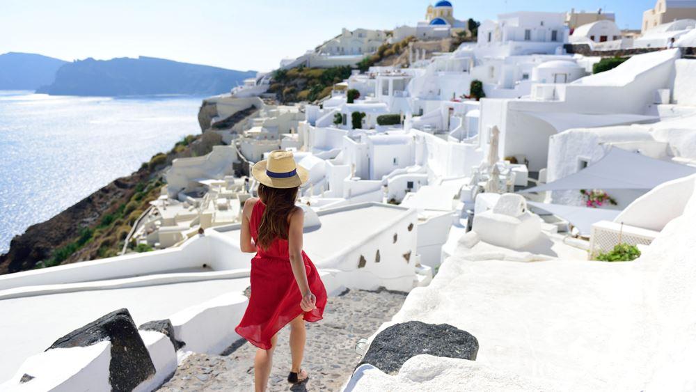 Δυνατά ξεκίνησε ο τουρισμός και τον Αύγουστο - Τι δείχνουν οι κρατήσεις