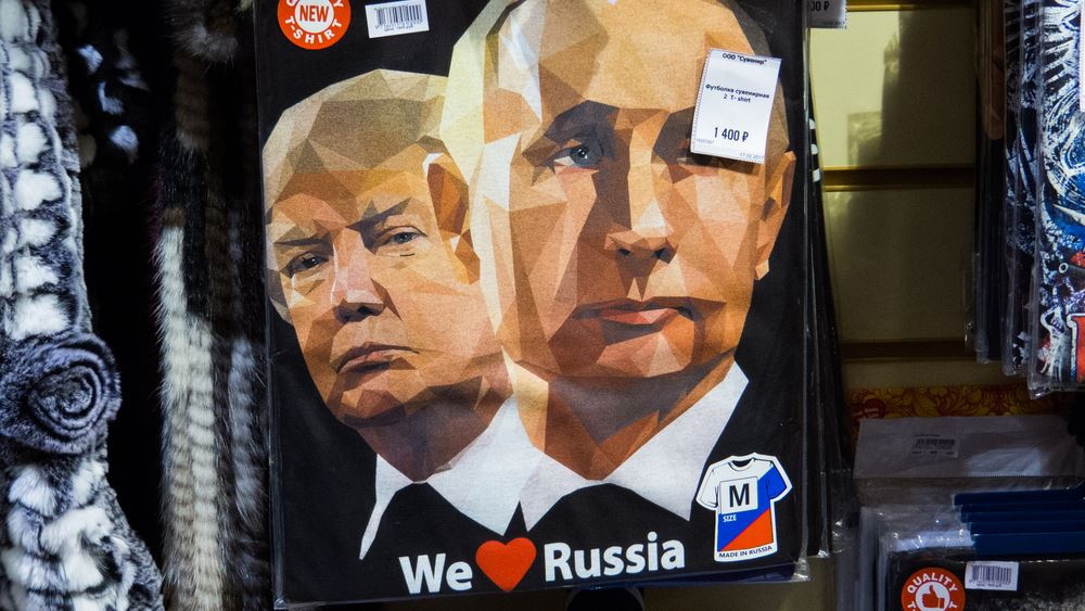 Putin: Ο Trump έχει πετύχει πράγματα - Δείτε μόνο τις αγορές