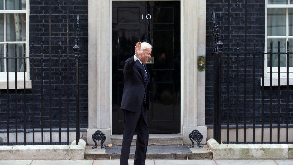 Φίλος ή εχθρός του Τζόνσον και της Βρετανίας ο Μπάιντεν;