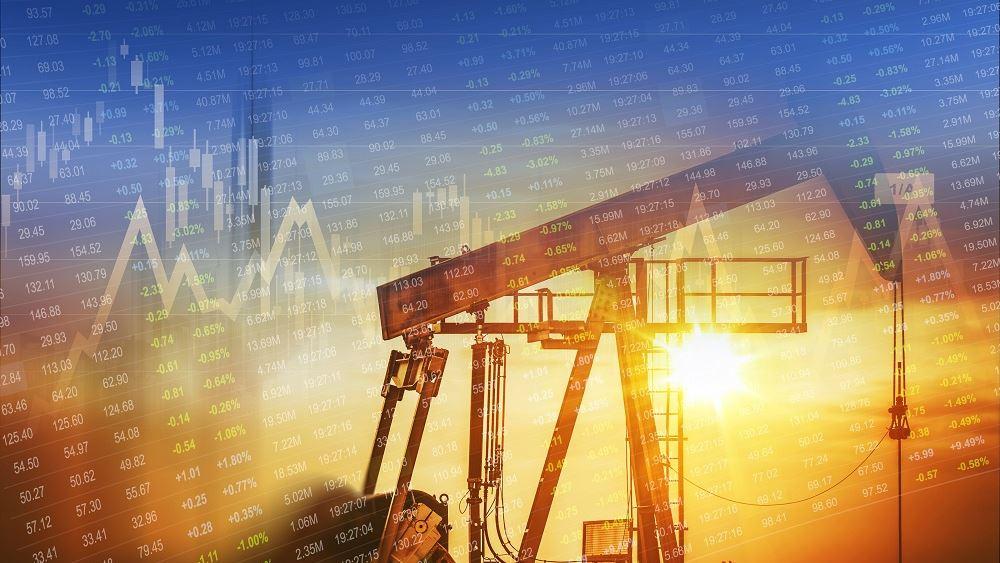"""""""Βουτιά"""" άνω του 2,5% για το πετρέλαιο εν μέσω φόβων για τη επιβράδυνση της Κίνας"""