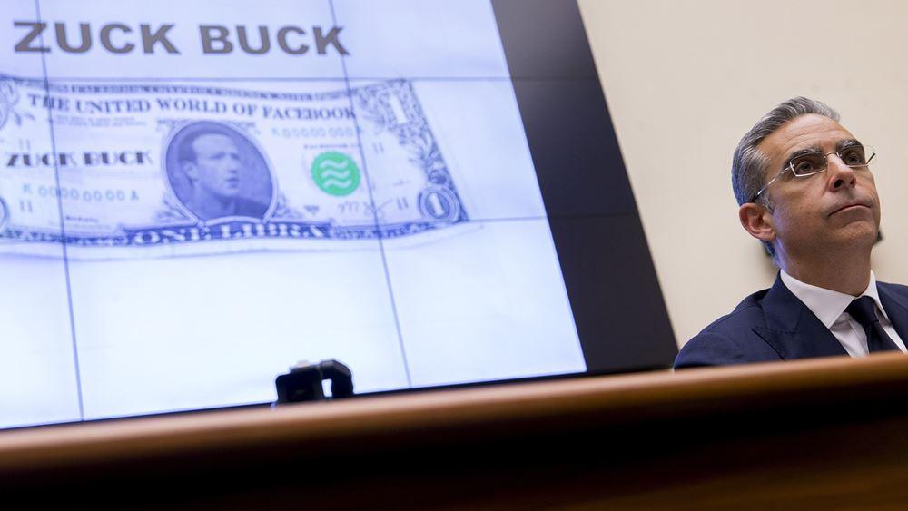 """Θα σώσει η Facebook το κρυπτονόμισμα Libra ή θα της το """"κλέψουν"""" οι κεντρικοί τραπεζίτες;"""