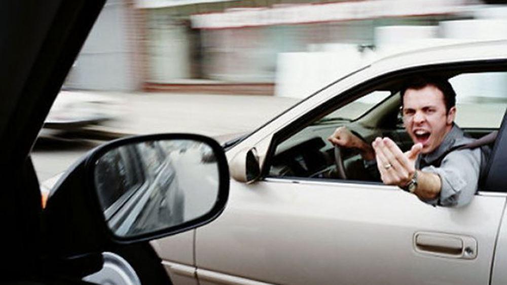 Από τους πιο επικίνδυνους οδηγούς οι Ελλήνες