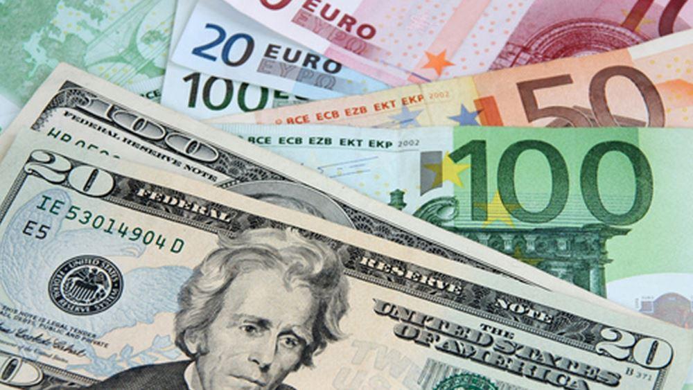 Ebury: Στο επίκεντρο των επενδυτών οι αποδόσεις των αμερικανικών ομολόγων και τα ευρωπαϊκά μακροοικονομικά στοιχεία