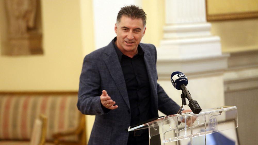 Ο Κ. Μητσοτάκης διέγραψε τον Θ. Ζαγοράκη - Δεν υποβιβάζεται ο ΠΑΟΚ