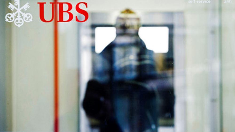 UBS: Επιφυλακτική η αγορά για τις ελληνικές τράπεζες αλλά υπάρχει περιθώριο θετικών εκπλήξεων