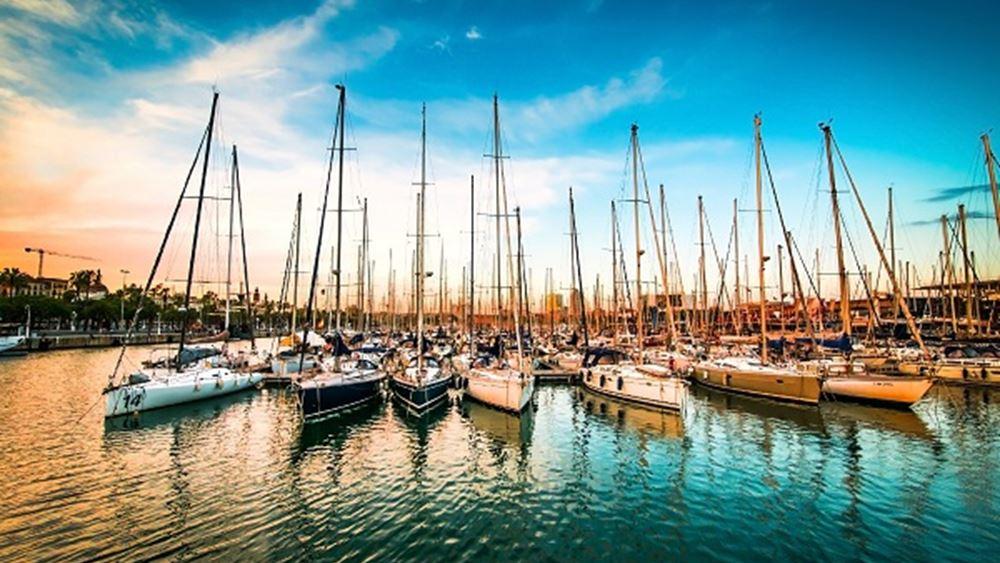 Το τέταρτο κύμα απειλεί τις κρατήσεις σκαφών αναψυχής