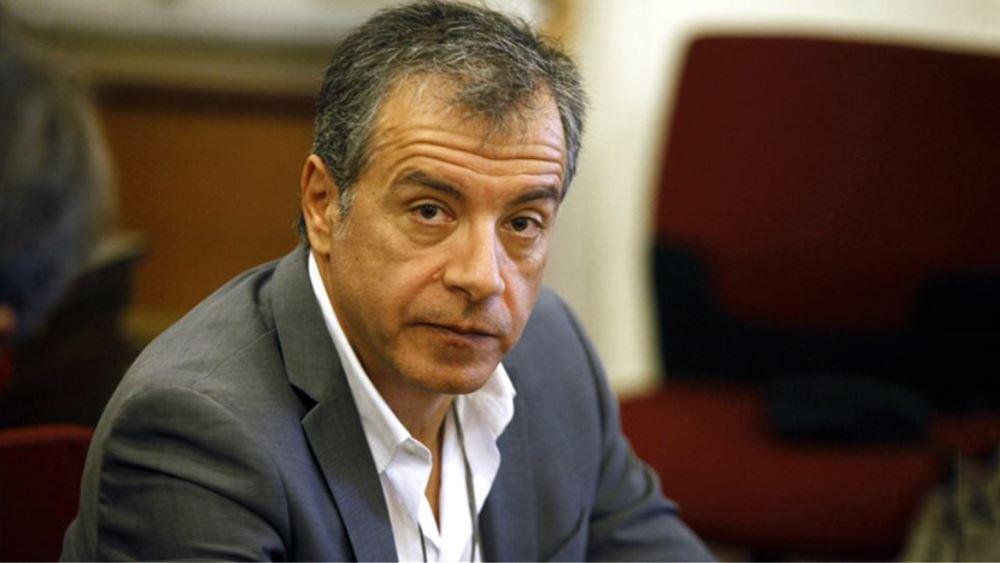 Την υποψηφιότητα Βούγια στηρίζει στη Θεσσαλονίκη το Ποτάμι