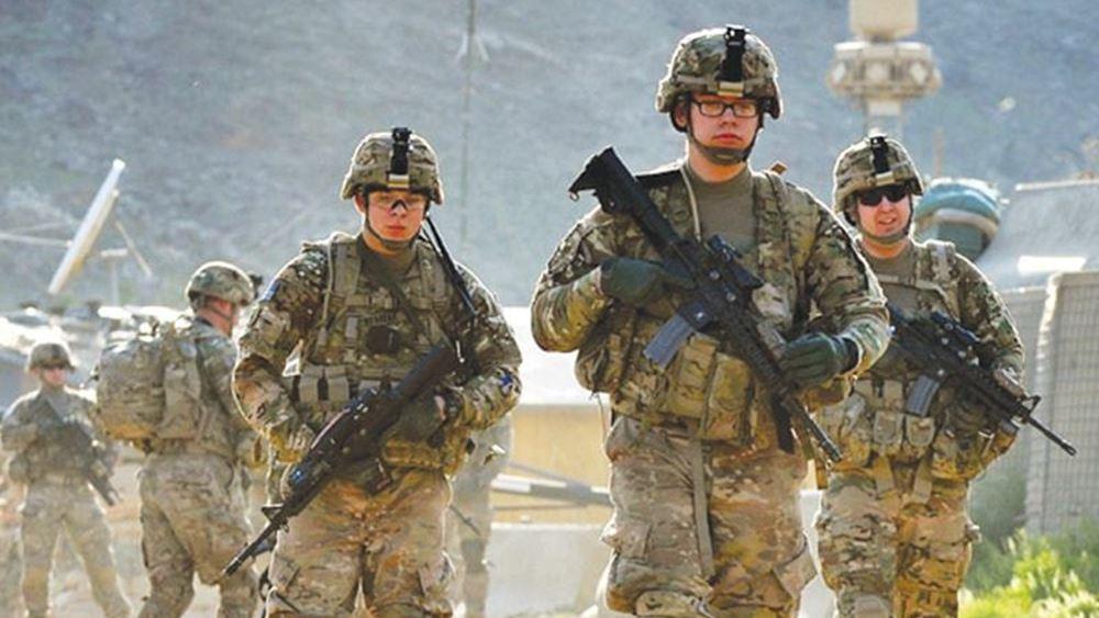 Αφγανιστάν: Ακόμη και τον Φεβρουάριο ενδέχεται να υπογραφεί ειρηνευτική συμφωνία με τους Ταλιμπάν