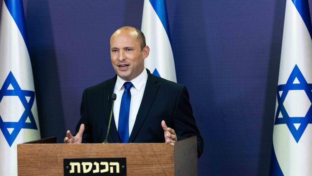 Ναφτάλι Μπένετ: Ο νέος πρωθυπουργός του Ισραήλ είχε δηλώσει ότι έχει σκοτώσει πολλούς Άραβες