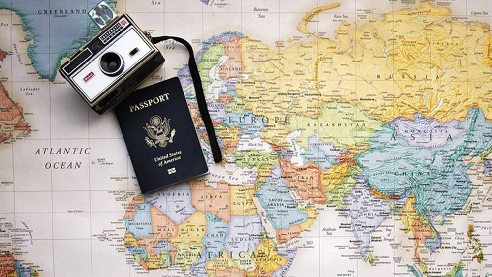 διαβατήριο-κόσμος