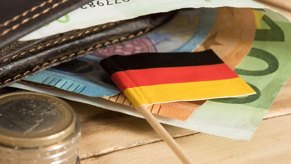Πώς η Γερμανία 'κρύβει' -νόμιμα- το χρέος της κάτω από το χαλί, αλλά κανείς άλλος δεν ακολουθεί το γερμανικό μοντέλο
