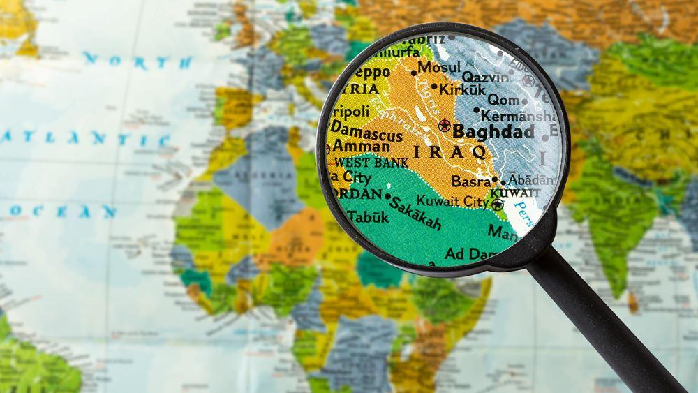 Ιράκ: Πέθανε ο Μοχάμεντ Σαΐντ Αλ Χακίμ, μια από τις εξέχουσες προσωπικότητες του σιιτικού Ισλάμ