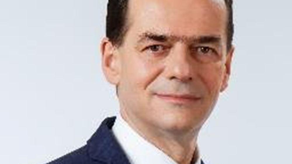 Ρουμανία: Πρόταση μομφής κατά της κυβέρνησης του πρωθυπουργού Λούντοβιτς