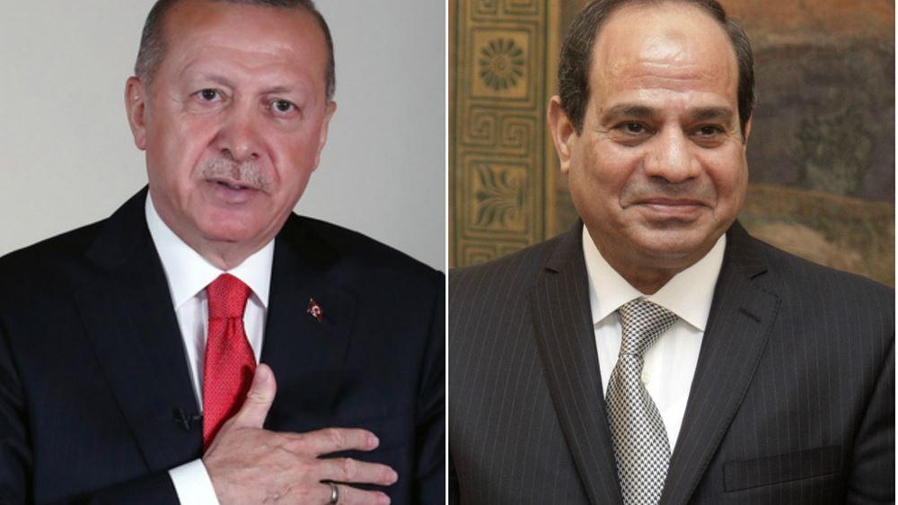 Γιατί η Αίγυπτος διστάζει να αντιπαρατεθεί ένοπλα με την Τουρκία