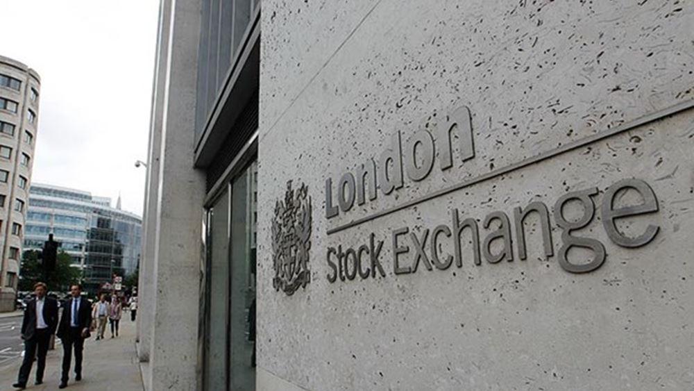 Προσφορά 36,6 δισ. δολ από το Χονγκ Κονγκ για το Χρηματιστήριο του Λονδίνου