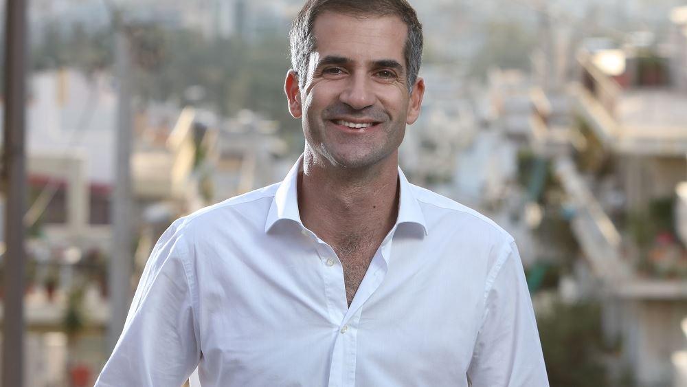 Μπακογιάννης: Όλοι μαζί μπορούμε να ανεβάσουμε την Αθήνα ψηλά