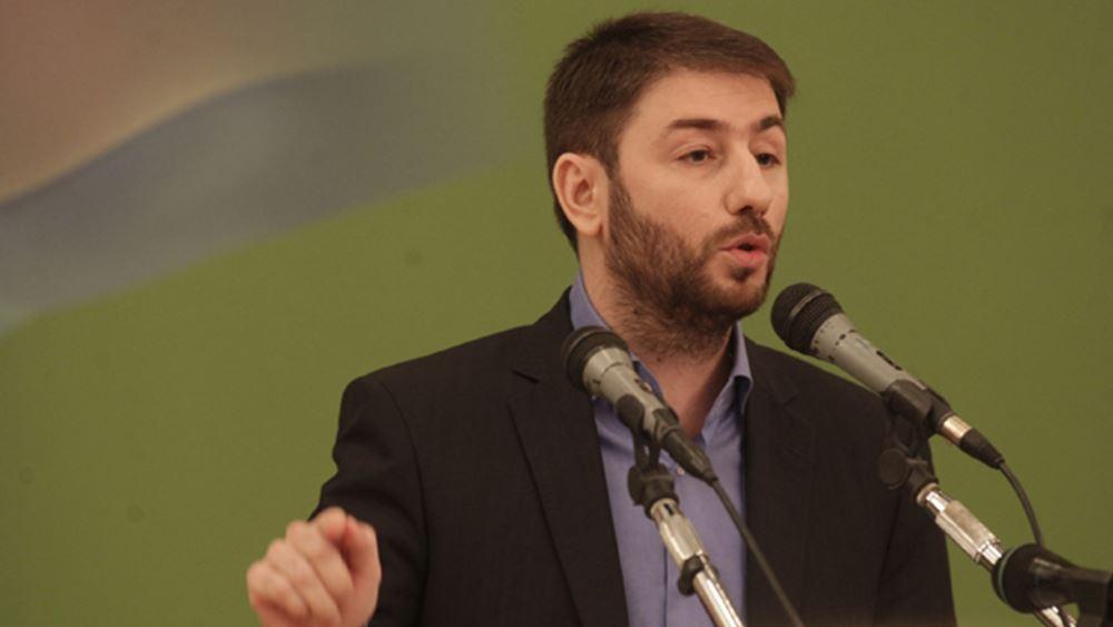 Δράσεις για τις επιπτώσεις της κατάρρευσης της Thomas Cook ζητά από την Κομισιόν ο Ν. Ανδρουλάκης