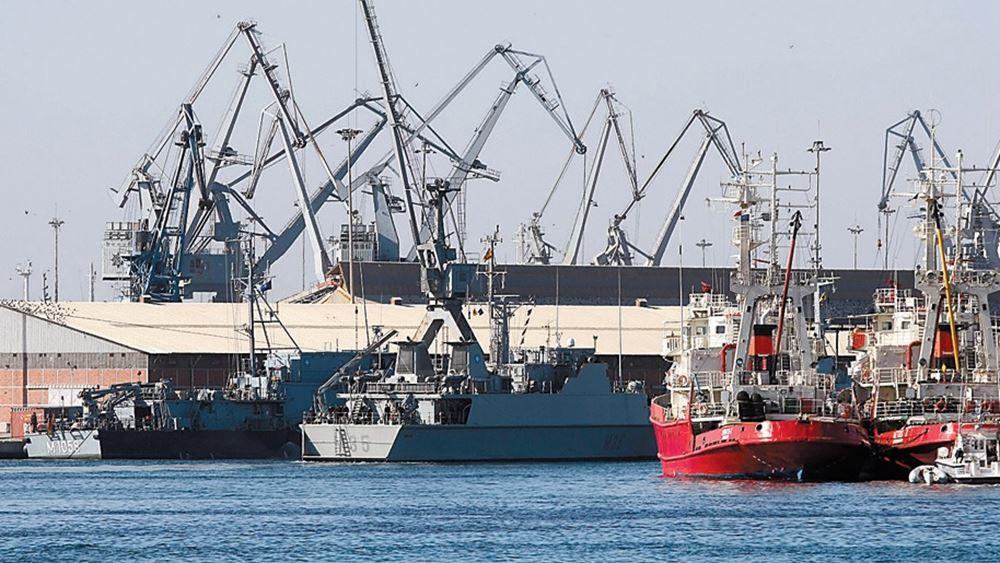 Θεσσαλονίκη: Απολογούνται οι συλληφθέντες για την υπόθεση διαφθοράς στο λιμάνι