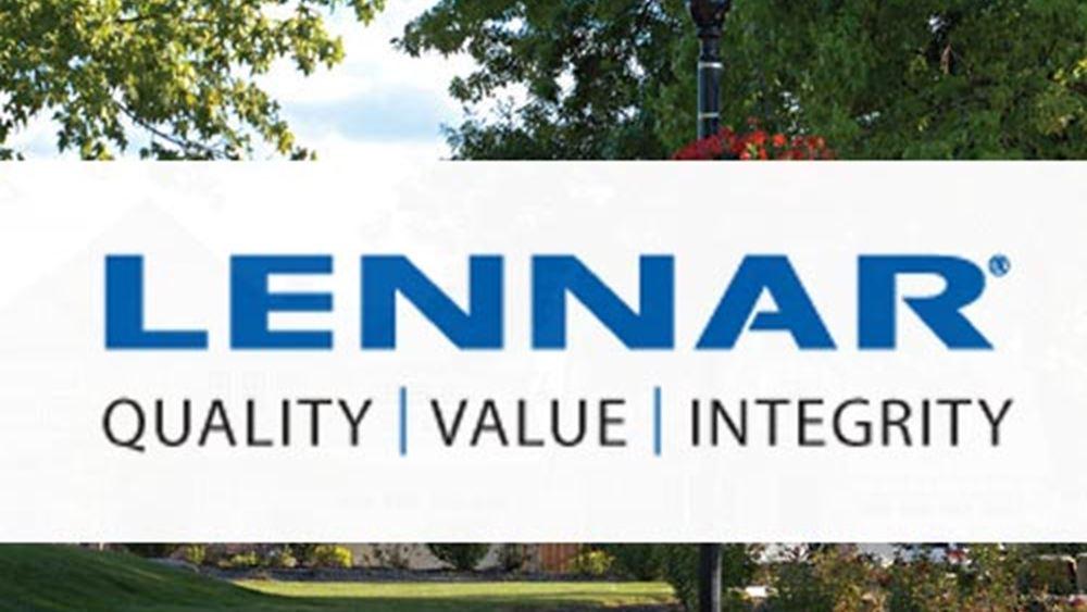 Lennar Corp: Μειώθηκαν τα κέρδη στο δ΄ τρίμηνο