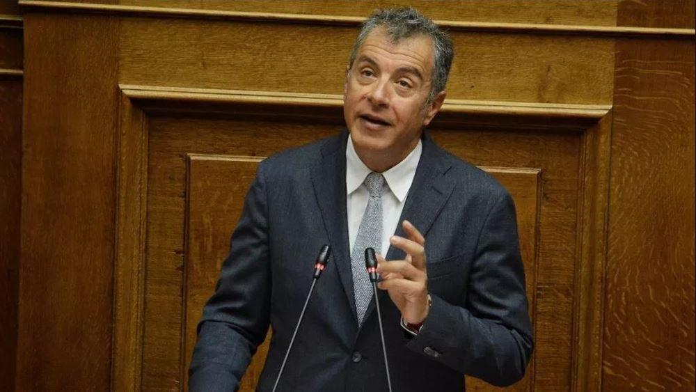 Εισόδημα 67 χιλ. ευρώ δήλωσε το 2018 ο Στ. Θεοδωράκης