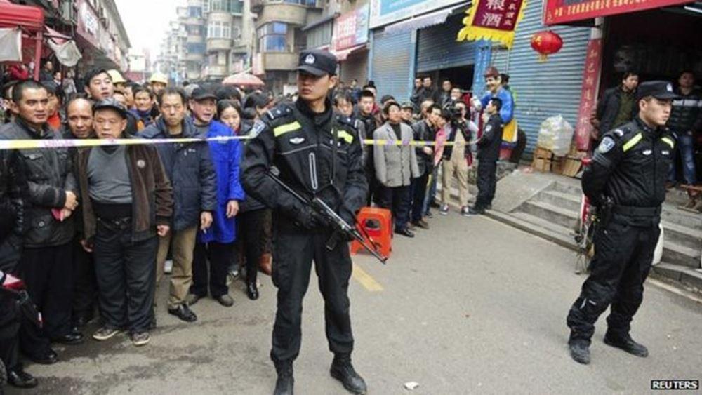 Νεπάλ: Οι αρχές συνέλαβαν 122 υπηκόους της Κίνας