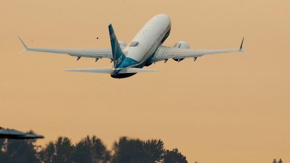Το 737 Max της Boeing επέστρεψε - Είστε όμως έτοιμοι να επιβιβαστείτε σε αυτό;