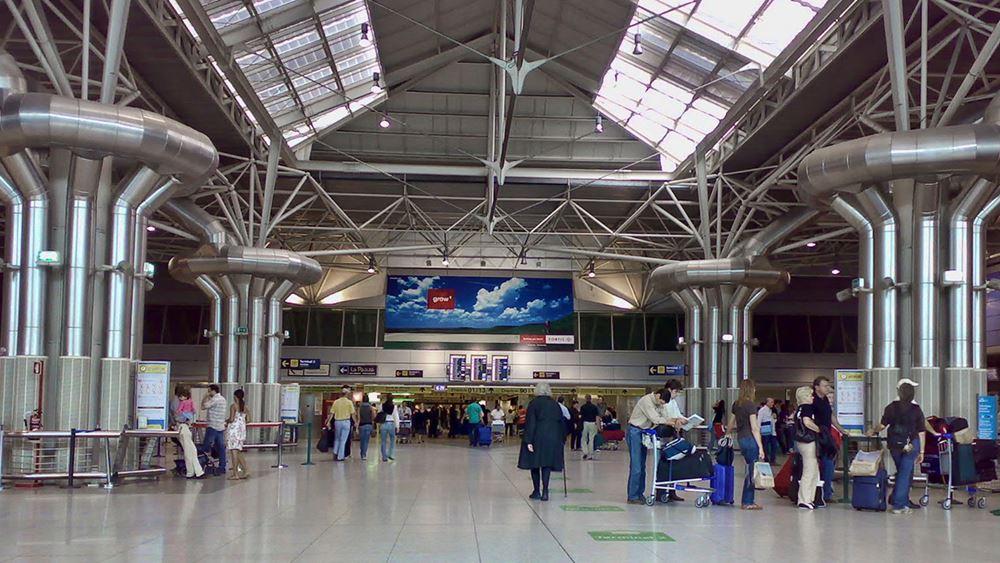Πορτογαλία: Ακυρώσεις πτήσεων λόγω απεργίας των εργαζομένων στο αεροδρόμιο της Λισαβόνας