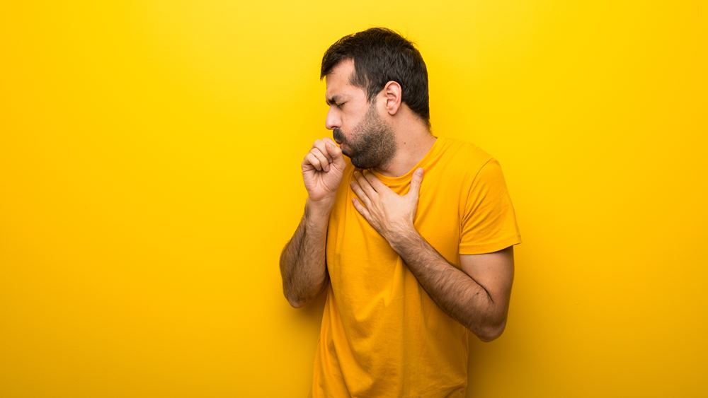 Ξηρός βήχας: 3 νοσήματα με τα οποία μπορεί να συνδέεται