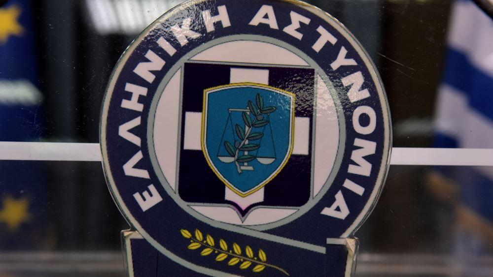ΕΔΕ για τη συμπεριφορά αστυνομικών σε πολίτη που συμμετείχε σε διαμαρτυρία στη Λευκάδα