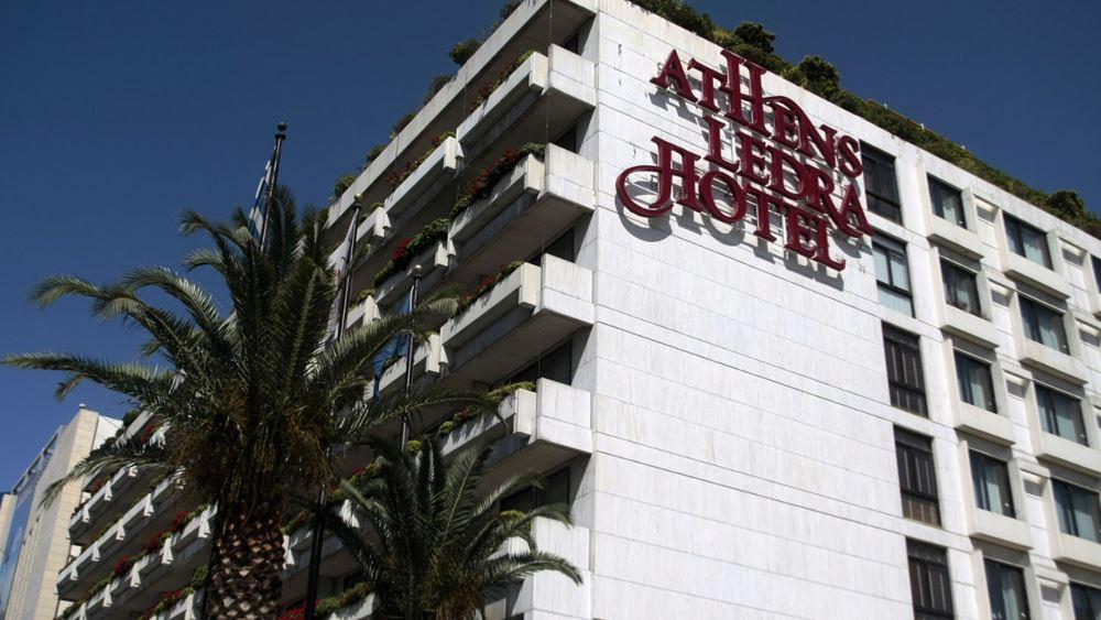Ποιες εταιρείες διεκδικούν την ανακαίνιση του Athens Ledra