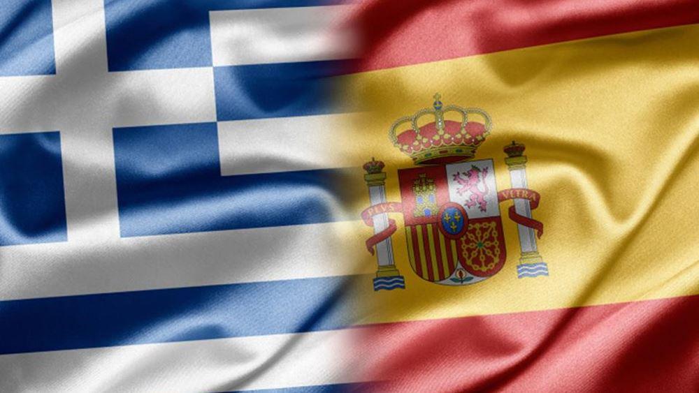 Ισπανός πρέσβης για τη συμπαράσταση του ΥΠΕΞ: Η καλύτερη υπενθύμιση για να συνειδητοποιήσουμε ποιοι είναι οι καλύτεροι φίλοι μας