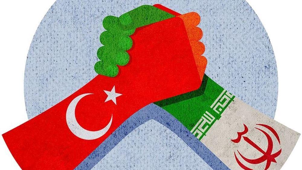 Τουρκία και Ιράν έφτιαξαν κοινό μέτωπο εναντίον του Ισραήλ;