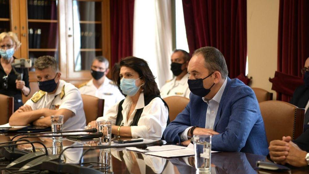 Άμεση έγκριση μελέτης αντιπλημμυρικών έργων για την προστασία της Πύλαρου Κεφαλονιάς