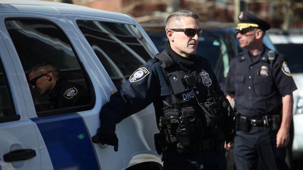 ΗΠΑ: 7 τραυματίες από πυροβολισμούς κοντά σε πανεπιστήμιο της Ιντιάνα