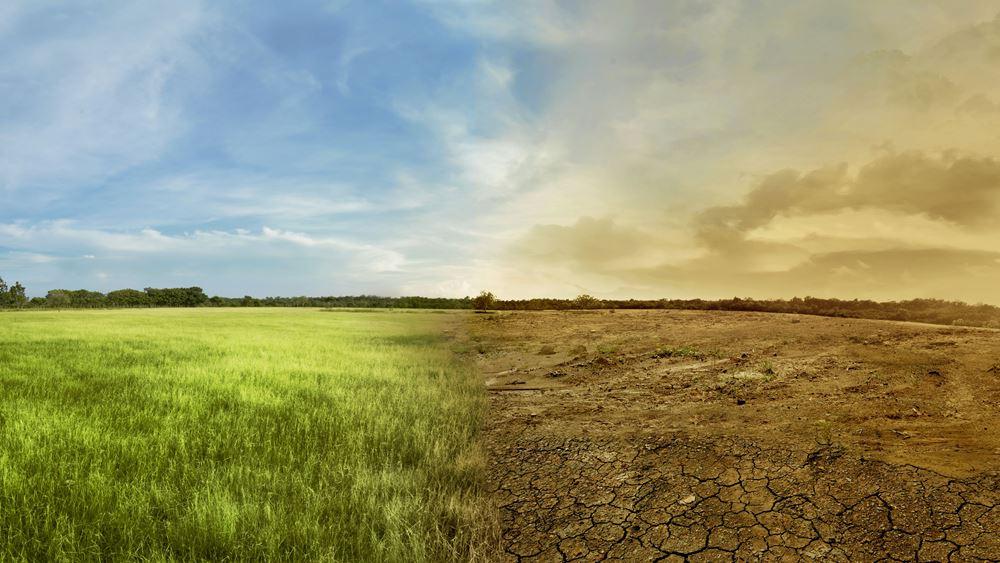 Morgan Stanley:Η καταπολέμηση της υπερθέρμανσης του πλανήτη θα κοστίσει 50 τρισ. δολάρια