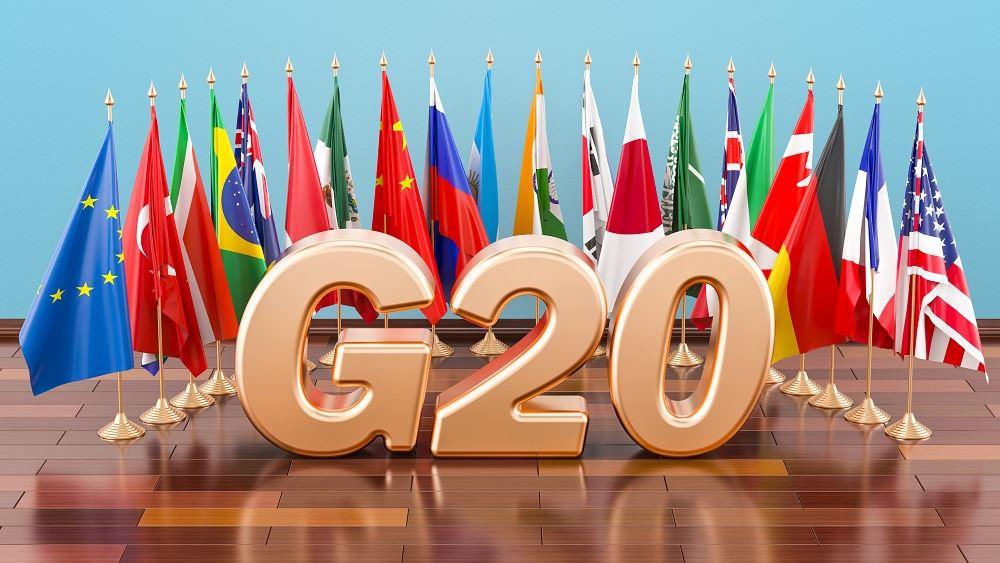 Το ΑΕΠ των G20 επέστρεψε στα προ πανδημίας επίπεδα - Εντυπωσιακή η ανάκαμψη της Κίνας