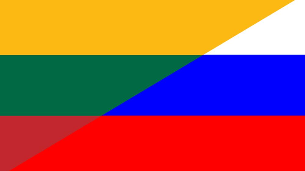 """Λιθουανία: Μια ρωσική στρατιωτική βοήθεια στη Λευκορωσία θα συνιστούσε """"εισβολή"""""""