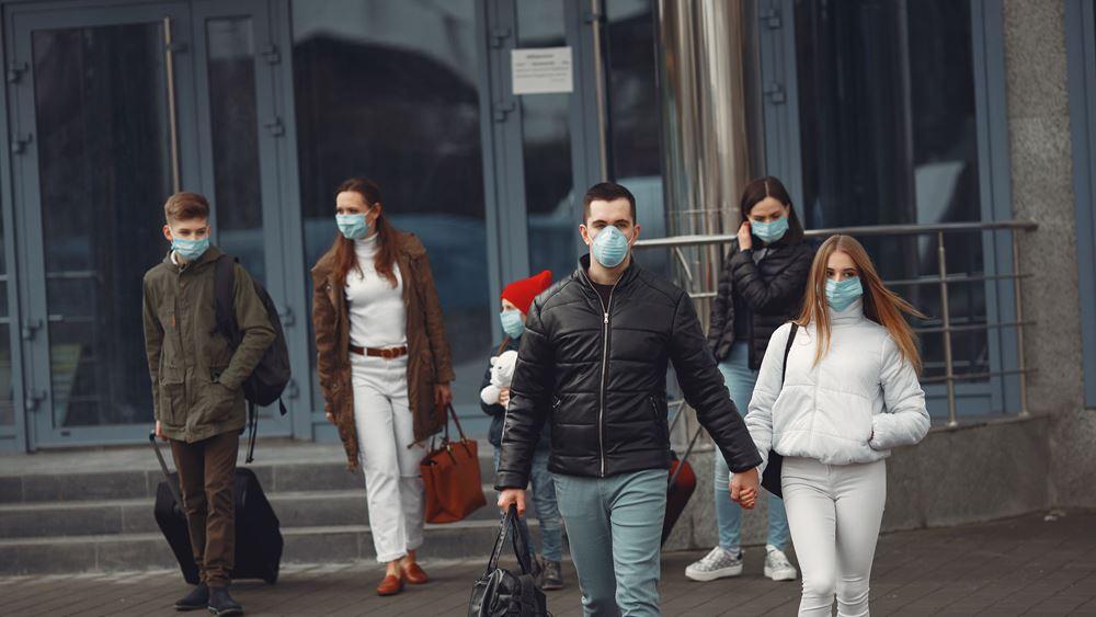 Πού είναι υποχρεωτική η μάσκα από σήμερα