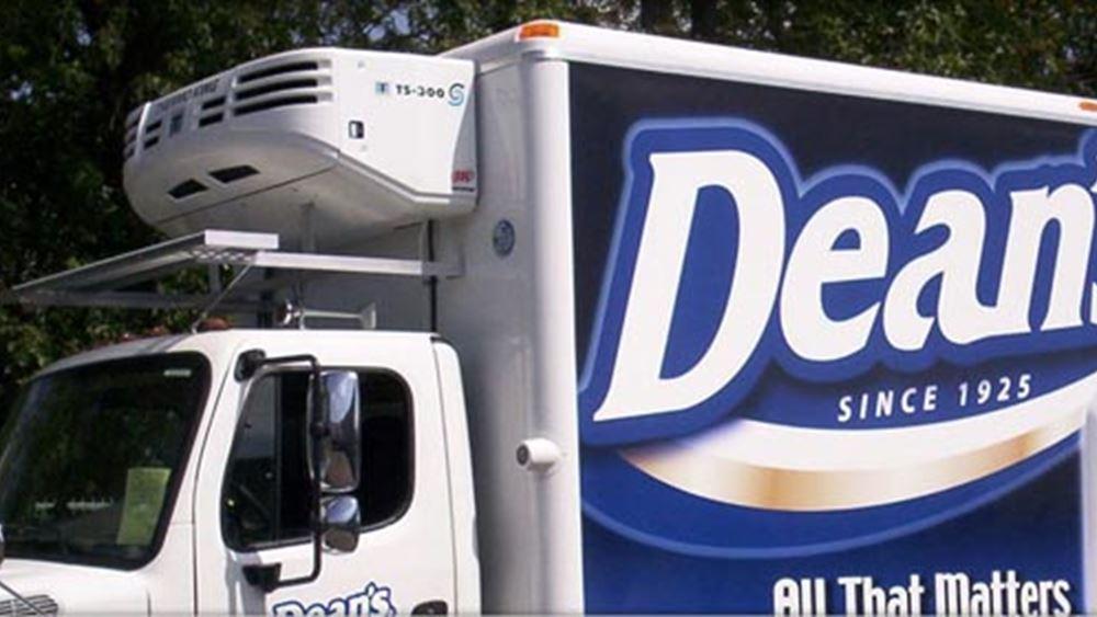 Dean Foods: Περιέκοψε τις εκτιμήσεις για τα κέρδη της χρήσης