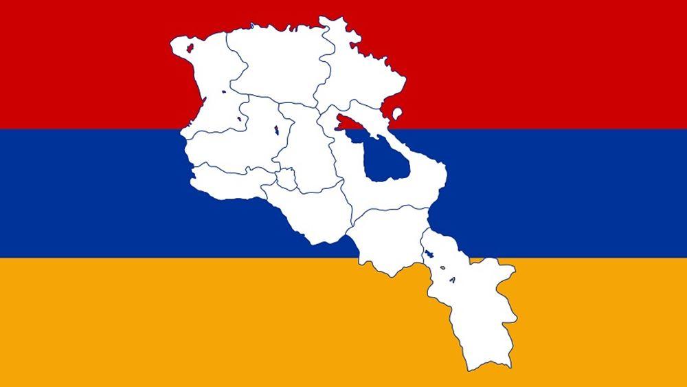 Αρμενία-κορονοϊός: Τα σύνορα θα παραμείνουν κλειστά μέχρι τον Ιανουάριο