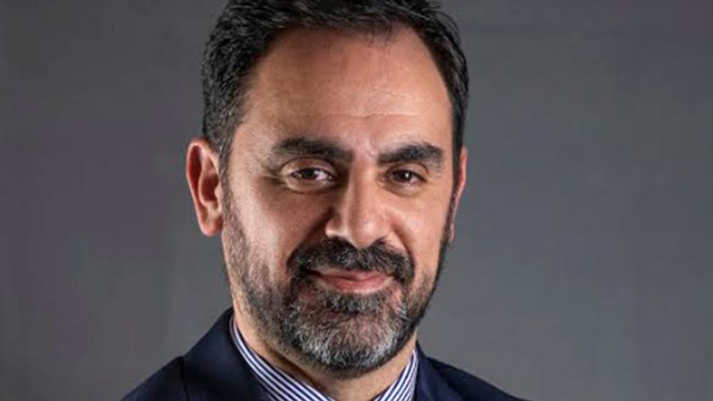 O Ηλ. Μελισσαρόπουλος αναλαμβάνει καθήκοντα Area Manager B2Β για την Canon Ελλάδας