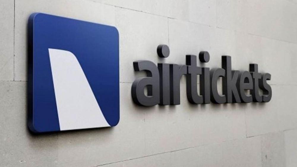 Ευθύνες στην Tripsta επιρρίπτει ο ιδρυτής της Airtickets