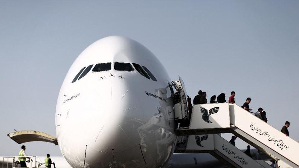 """Airbus: """"Απειλούνται"""" πάνω από 1.000 θέσεις εργασίας"""