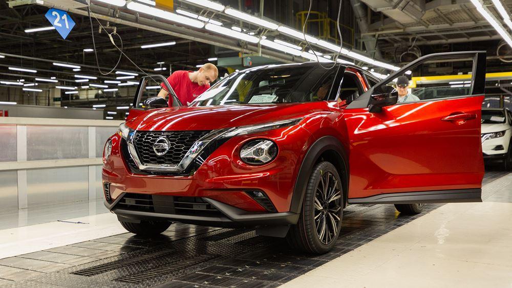 Nissan: Απέλυσε τον διευθύνοντα σύμβουλο