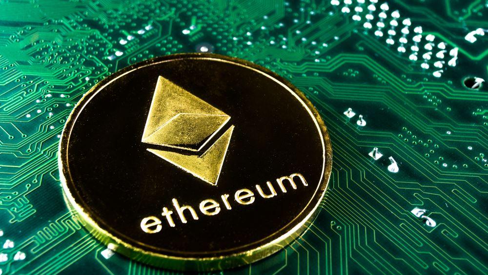 "Ethereum: ""Άγγιξε"" τα $2.081,83 σε νέο ιστορικό ρεκόρ"